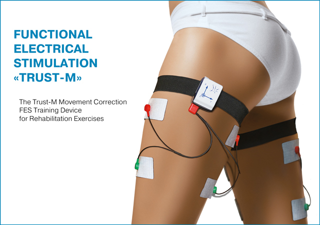"FUNCTIONAL ELECTRICAL STIMULATION ""TRUSTMOTION"""